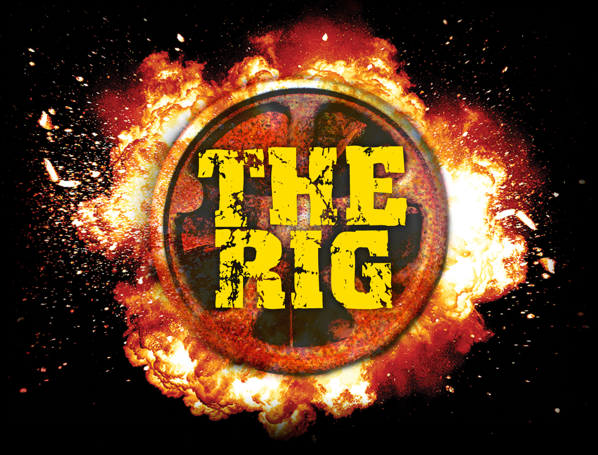 The Rig escape rooms Newark on Trent